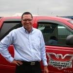 CEO of Eagle West Cranes