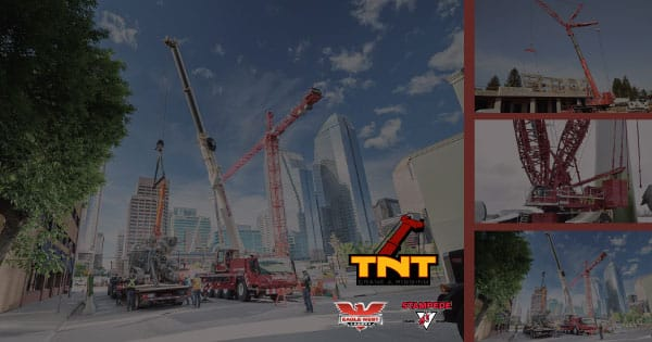 TNT New Website - Eagle West Cranes